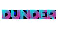 Dunder Casino logga