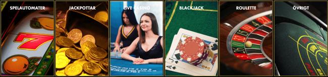 Bethard Casinospel